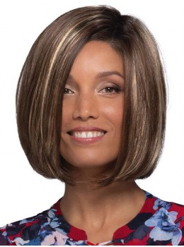 Petite Sullivan | Synthetic Lace Front Wig (Mono Part) by Estetica