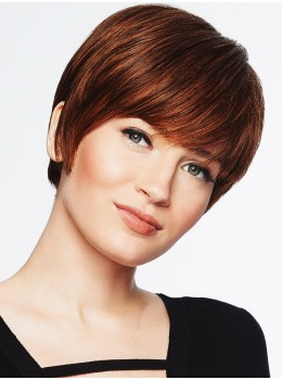 Short Textured Pixie Cut | Tru2Life Heat-Friendly Synthetic Hair Wig by Hairdo