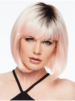 Peachy Keen | HF Synthetic Wig (Basic Cap) by Hairdo