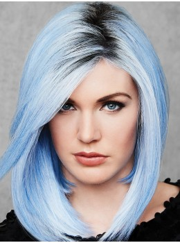 Out Of The Blue | HF Synthetic Wig (Basic Cap) by Hairdo