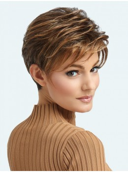 Advanced French | HF Synthetic Wig (Lace Front) by Raquel Welch