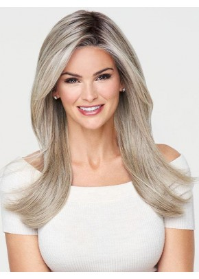 Mesmerized | HF Synthetic Lace Front Wig (Hand-Tied) by Raquel Welch