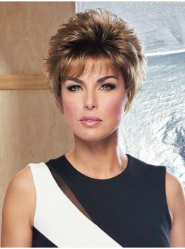 Sparkle Petite | Synthetic Wig (Basic Cap) by Raquel Welch