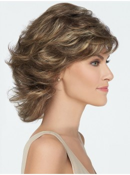 Breeze | Synthetic Hair Wig (Basic Cap) by Raquel Welch