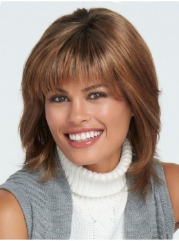 Infatuation Elite | Synthetic Lace Front Wig (Hand-Tied) by Raquel Welch