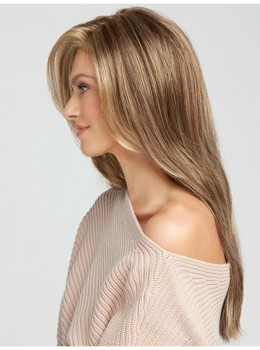 Miles of Style | Synthetic Lace Front Wig (Mono Top) by Raquel Welch