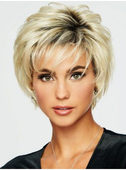 Voltage Large | Synthetic Hair Wig (Basic Cap) by Raquel Welch