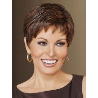 Winner Petite | Synthetic Hair Wig (Basic Cap) by Raquel Welch