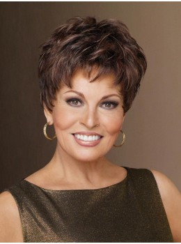 Winner Elite | Synthetic Lace Front Mono Top Wig (Hand-Tied) by Raquel Welch