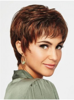 Winner | Synthetic Hair Wig (Basic Cap) by Raquel Welch