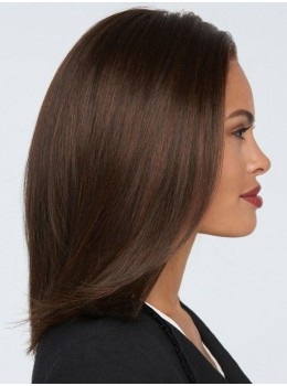 Work It | Synthetic Lace Front Wig (Mono Top) by Raquel Welch