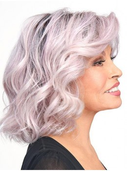 If You Dare | Tru2Life HF Synthetic Lace Front Wig (Mono Part) by Raquel Welch (Pre-Order, Ships July 1st)