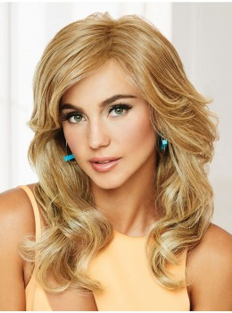Always | Heat-Friendly Synthetic Hair Wig (Basic Cap) by Raquel Welch