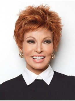 Power | Synthetic Hair Wig (Basic Cap) by Raquel Welch
