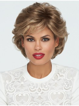 Tango | Synthetic Hair Wig (Mono Top) by Raquel Welch