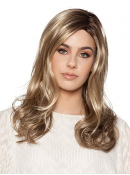 Camila | Synthetic Wig (Lace Front) by Wig Pro