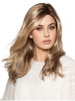 Camila | Synthetic Hair Wig (Lace Front) by Wig Pro