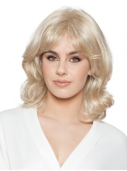 Iris | Synthetic Hair Wig by Wig Pro