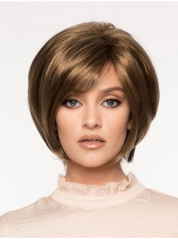 Linda | Synthetic Lace Front Wig (Machine Tied) by Wig Pro