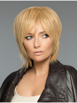 Savvy | Human Hair Wig (Machine Tied) by Wig Pro