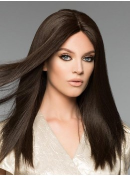 Alexandra | Human Hair Mono Top Wig (Hand Tied) by Wig Pro