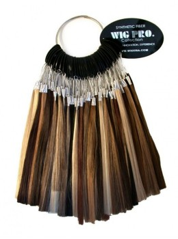 Synthetic Color Ring by Wig Pro