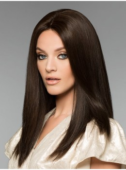Alexandra | Human Hair Wig (Mono Top) by Wig Pro
