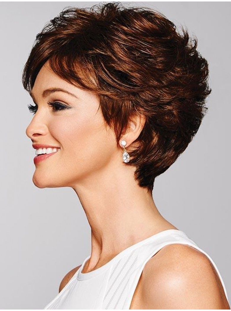 Pixie This | HF Synthetic Wig (Basic Cap) by Gabor