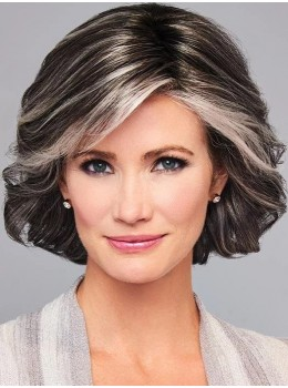 Modern Motif | Synthetic Lace Front Wig (Mono Part) by Gabor