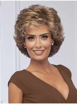 Fortune | Synthetic Wig (Basic Cap) by Gabor