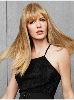 "Fringe Top of Head - 2½"" x 5"" Base 