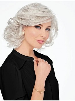 Bombshell Bob | HF Synthetic Wig (Basic Cap) by Hairdo