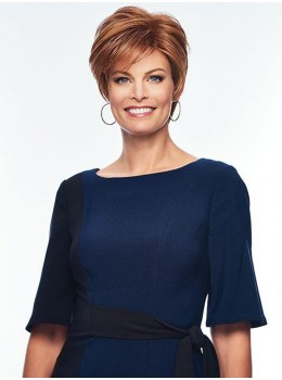 Instant Short Cut | HF Synthetic Wig (Basic Cap) by Hairdo