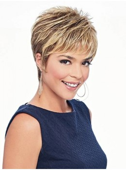 Pretty Short Pixie | HF Synthetic Wig (Basic Cap) by Hairdo