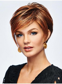 Take It Short | HF Synthetic Wig (Basic Cap) By Hairdo
