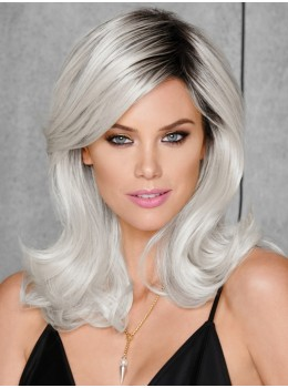 Whiteout | HF Synthetic Wig (Basic Cap) by Hairdo