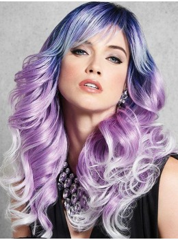 Arctic Melt | HF Synthetic Wig (Basic Cap) by Hairdo