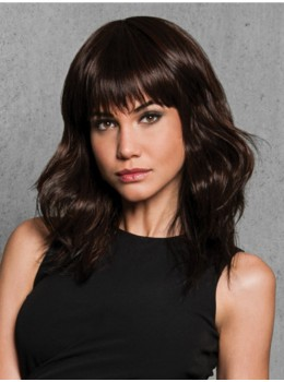 Wave Cut Wig | HF Synthetic Wig (Basic Cap) by Hairdo