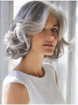 Amal | Synthetic Hair Wig (Basic Cap) by Rene of Paris
