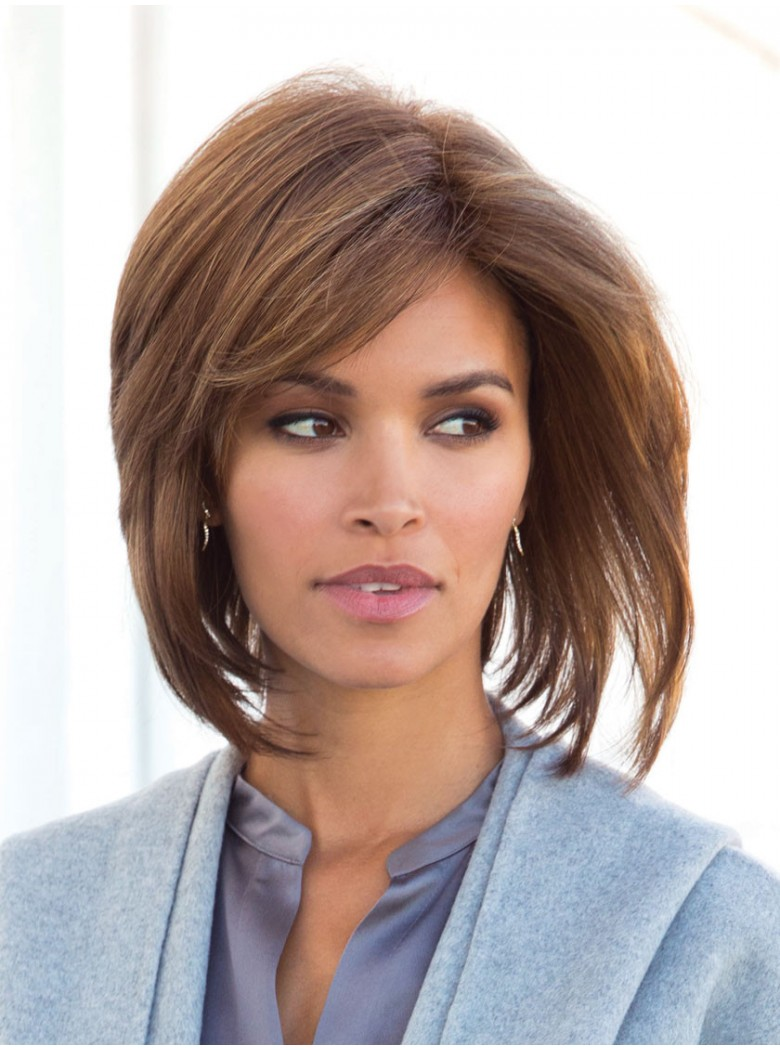 Cameron | Synthetic Hair Wig (Basic Cap) by Rene of Paris