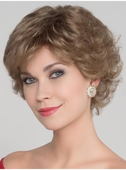 Aurora Comfort | Synthetic Hair Lace Front Wig (Hand-Tied) by Ellen Wille