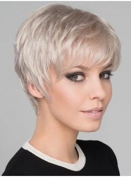 Light Mono | Synthetic Wig (Mono Top) by Ellen Wille