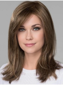 Miley Small Mono | Synthetic Lace Front Wig (Mono Part) by Ellen Wille