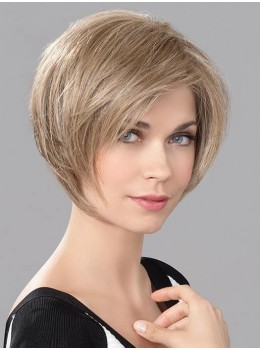 Promise | Human/Synthetic Hair Blend Lace Front Wig (Hand-Tied) by Ellen Wille