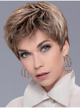 Cool | Synthetic Lace Front Wig (Mono Crown) by Ellen Wille