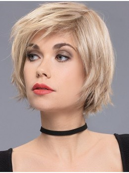 Game | Synthetic Lace Front Wig (Mono Part) by Ellen Wille