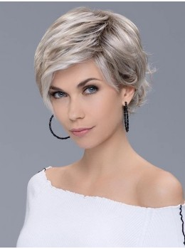 Raise | Synthetic Lace Front Wig (Mono Top) by Ellen Wille