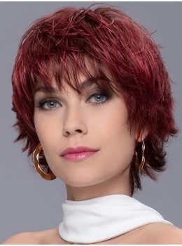 Spark | Synthetic Hair Wig (Mono Crown) by Ellen Wille