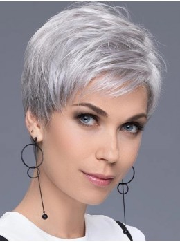 Step | Synthetic Hair Lace Front Wig (Mono Part) by Ellen Wille
