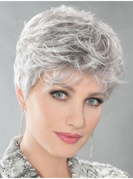 Dot | Synthetic Wig (Mono Crown) By Ellen Wille